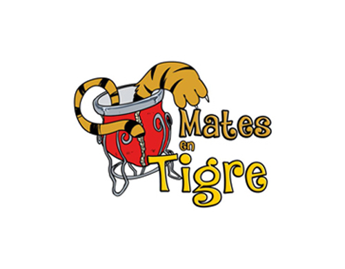 Mates Tigre