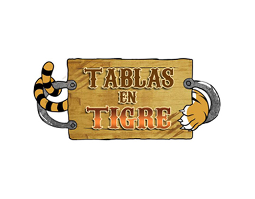 Tablas en Tigre